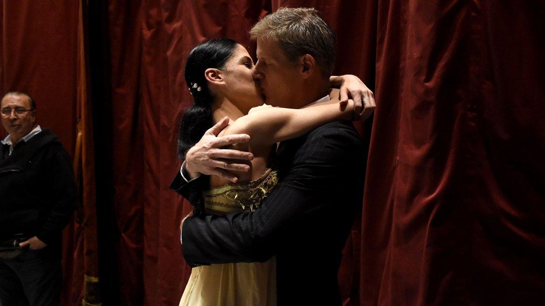 El último baile de Paloma Herrera en el Colón | La ...