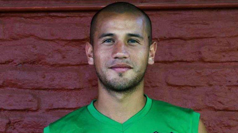 Rodrigo Espíndola fue asesinado de un balazo en el pecho