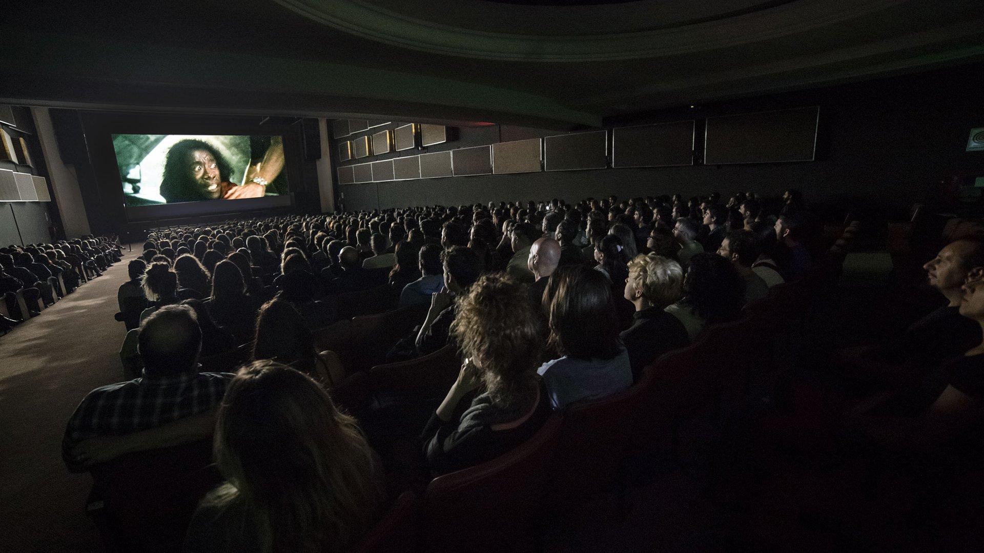 Este año, el premio ala mejor películalo obtuvo La larga noche de Francisco Sanctis, de Andrea Testa y Francisco Márquez