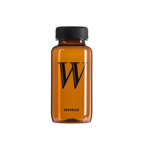 日本暢銷商品 設計後現代隨身水壺 水瓶 (W 字樣款式) 情人節禮物 - WEMUG | Pinkoi