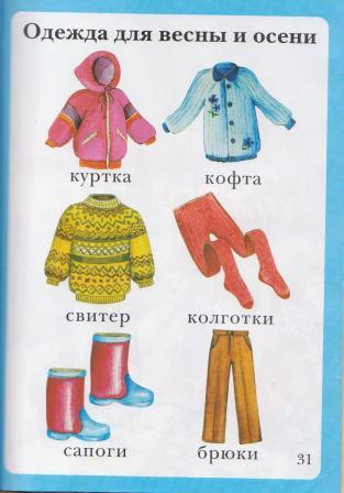 Как нарисовать предметы одежды, подходящие для каждого ...