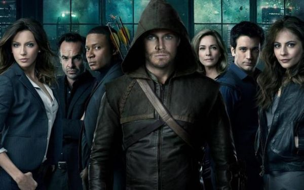 """Сериал """"Стрела"""" 3 сезон 10 серия. Где смотреть онлайн?"""