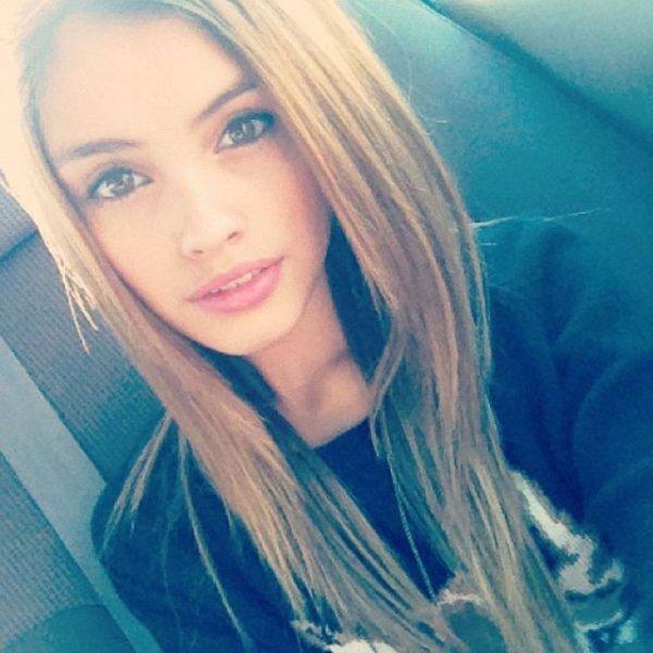 Фото красивых девушек 16 17 18 лет Где см на самых