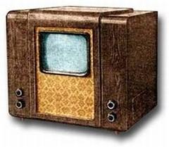 Почему телевизор лучше радио?