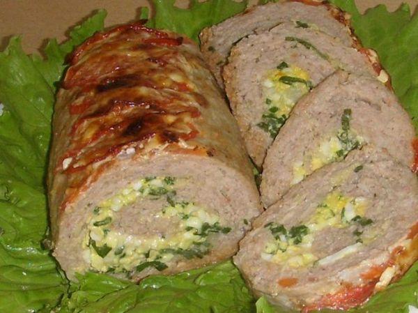 Какие праздничные блюда можно приготовить из говяжьего ...