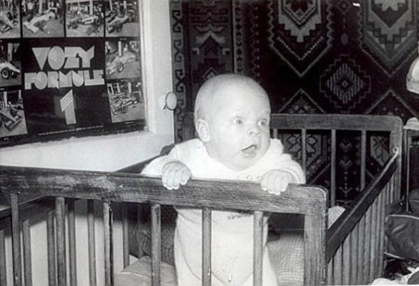 Никита Горюк: биография, национальность, сколько лет ...