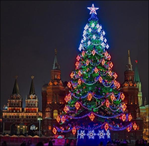 Кремлевская елка2017 Где найти официальный сайт
