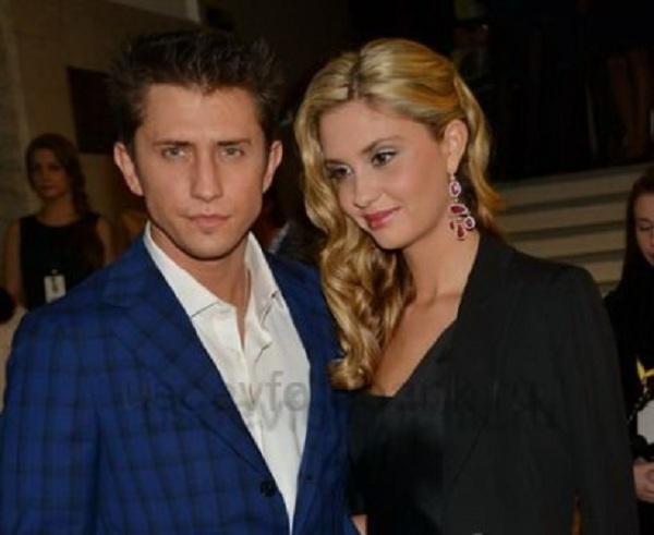 Звезда «Мажора» - Павел Прилучный в 2016 году станет отцом ...