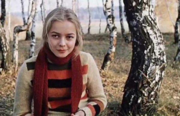 Наталья Вавилова: биография, есть муж, дети, фото, как ...