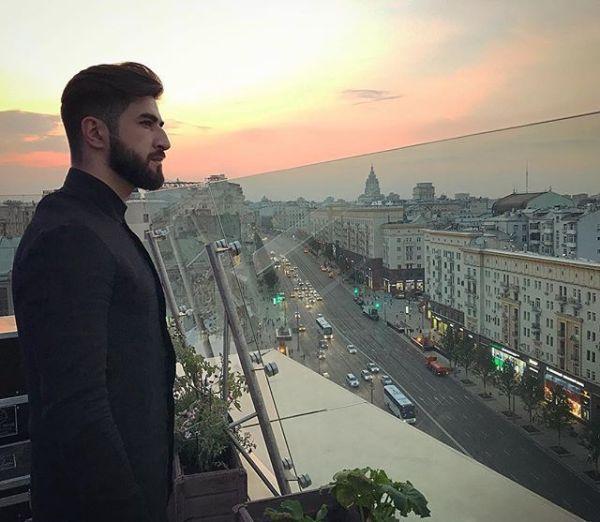 Эльман Зейналов - Новая фабрика звезд. Биография, личная ...