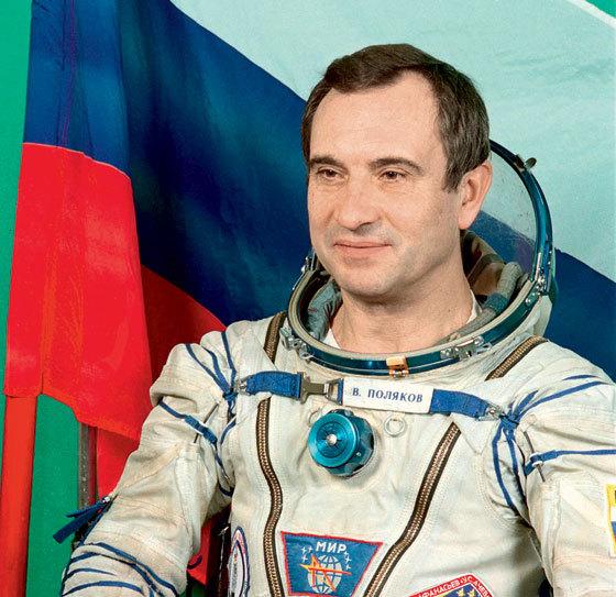 Кто знаменитые и великие космонавты СССР и России?