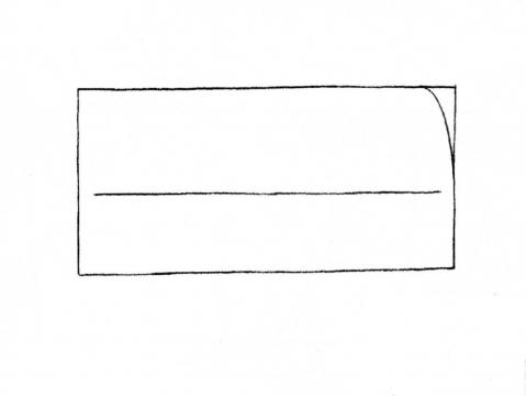 Как нарисовать троллейбус карандашом поэтапно?