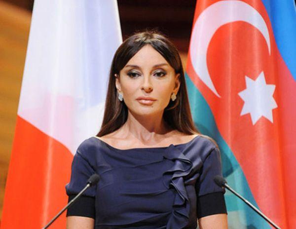 Мехрибан Алиева: какой рост, вес, страницы в соцсетях ...