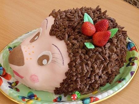 """Как красиво украсить торт """"Осенний"""" своими руками? Топ из ..."""