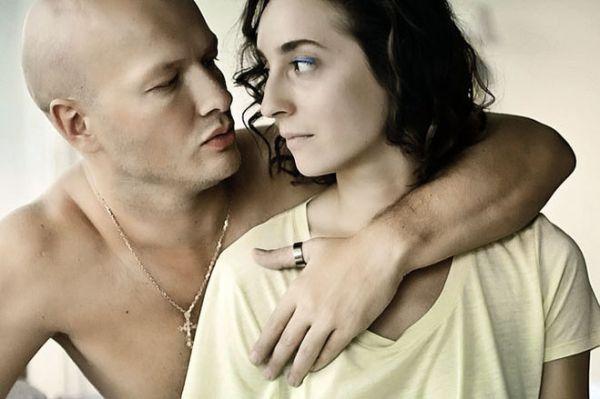 Никита Панфилов И Вера Быкова Фото