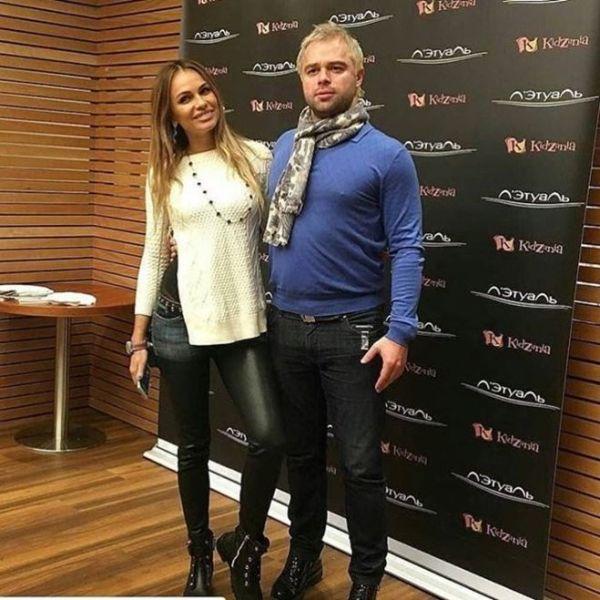Виталий Гогунский вернулся к Ирине Маирко? Они вместе ...