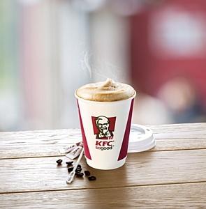 Что за песня в рекламе KFC - какой в KFC вкусный кофе бывает?