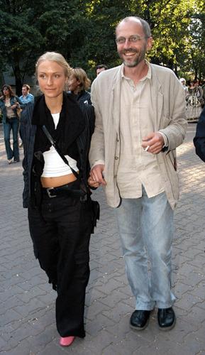 Юлия Барановская и Александр Гордон встречаются они пара