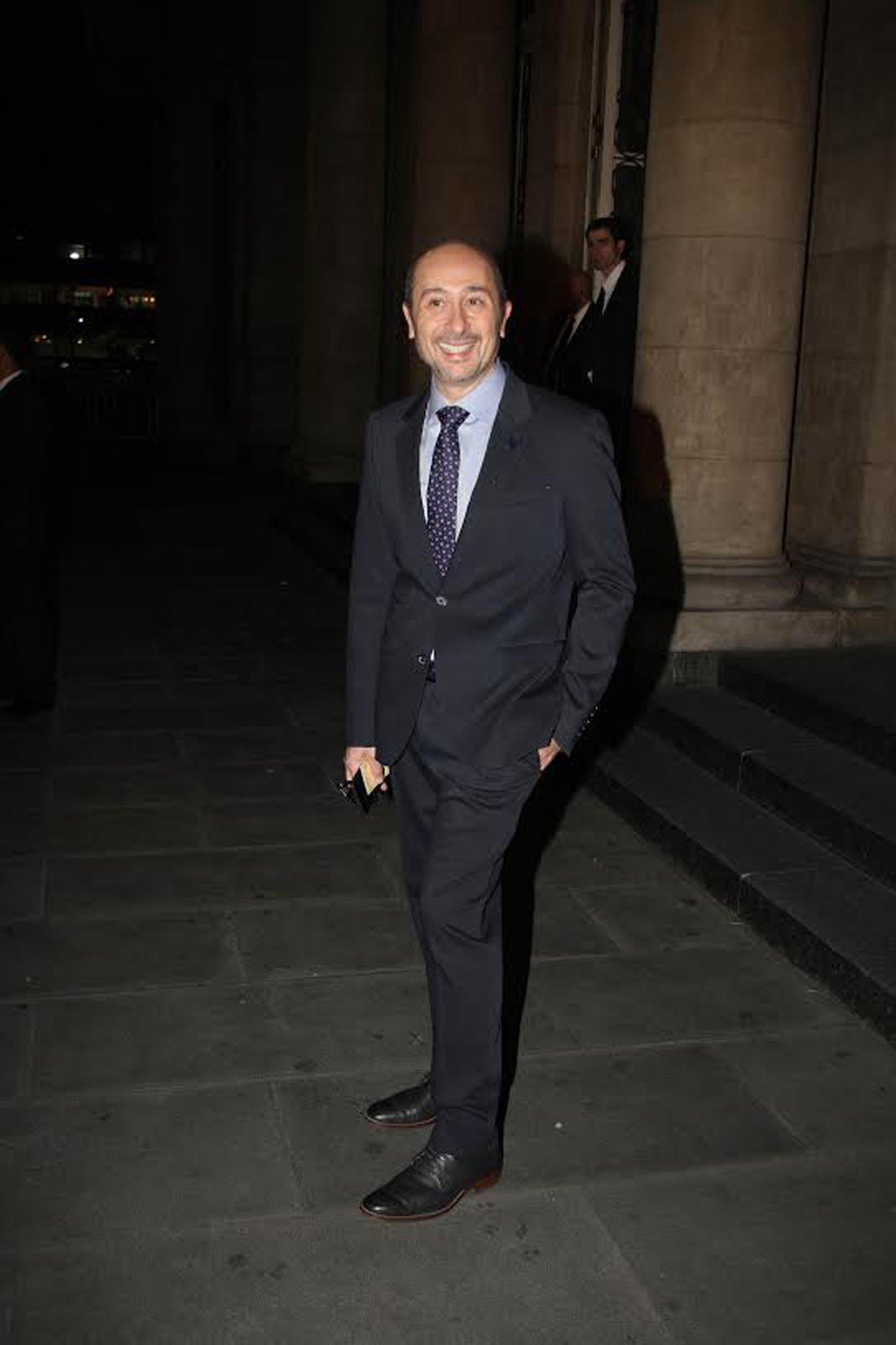 Claudio Cosano