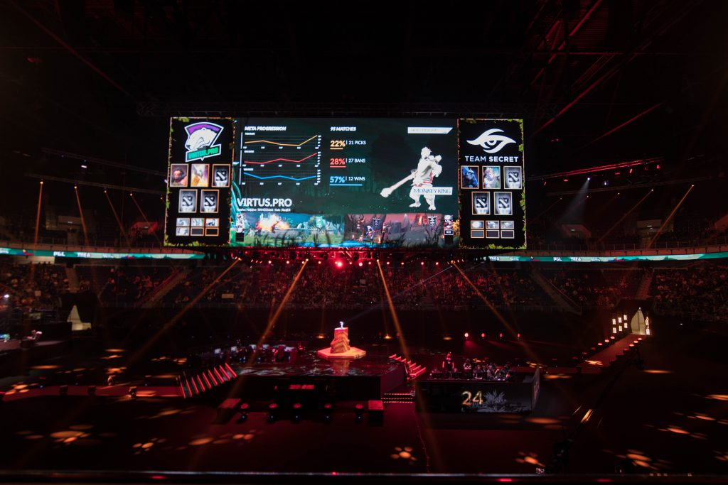 The Kuala Lumpur Major Just Ended Heres What We Can Improve On