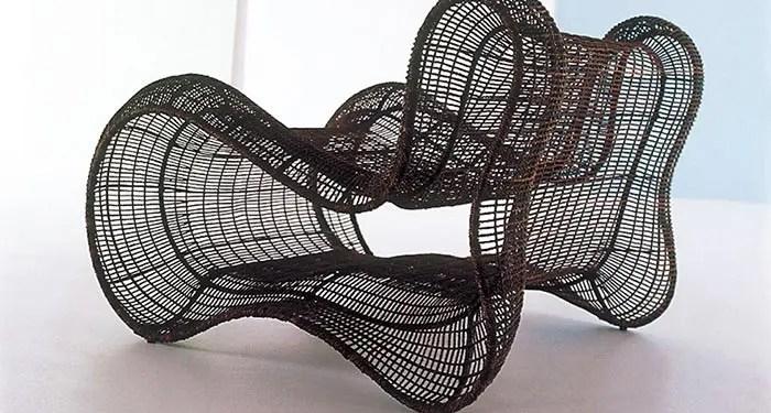 مدلهای خلاقانه صندلی و مبلمان راحتی