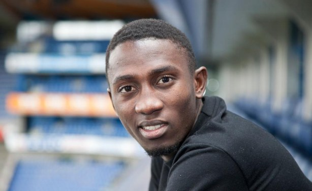 Image result for ndidi leicester