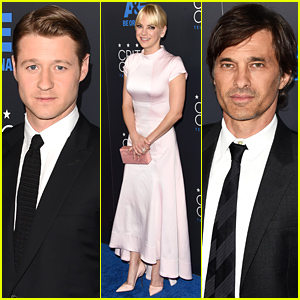 Anna Faris, Ben McKenzie & More Get All Dressed Up for Critics' Choice Television Awards 2015