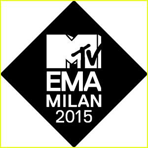 MTV EMAs 2015 - Complete Winners List!