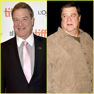 John Goodman Reveals His Simple Weight Loss Secrets | John ...