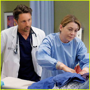 'Grey's Anatomy' Spoilers: Ellen Pompeo Talks About ...