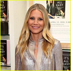 Gwyneth Paltrow Celebrates Daughter Apple Martin's 12th Birthday