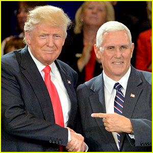 Image result for trump and pence photos