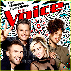 'The Voice' 2016: Top 12 Contestants for Fall's Season 11!