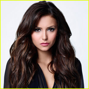 Image result for nina dobrev