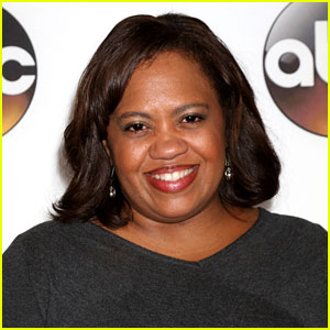Grey's Anatomy's Chandra Wilson Opens Up About Daughter's ...