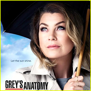 'Grey's Anatomy' Spinoff About Firefighters Headed to ABC ...