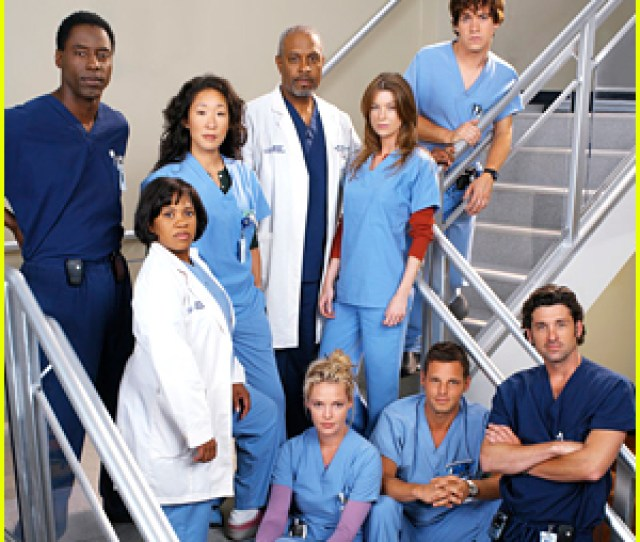 Katherine Heigl Sandra Ohs Characters Returning In Spirit For Greys Anatomy 300th Episode