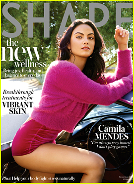 Flipboard Camila Mendes Shares How She Recovered from