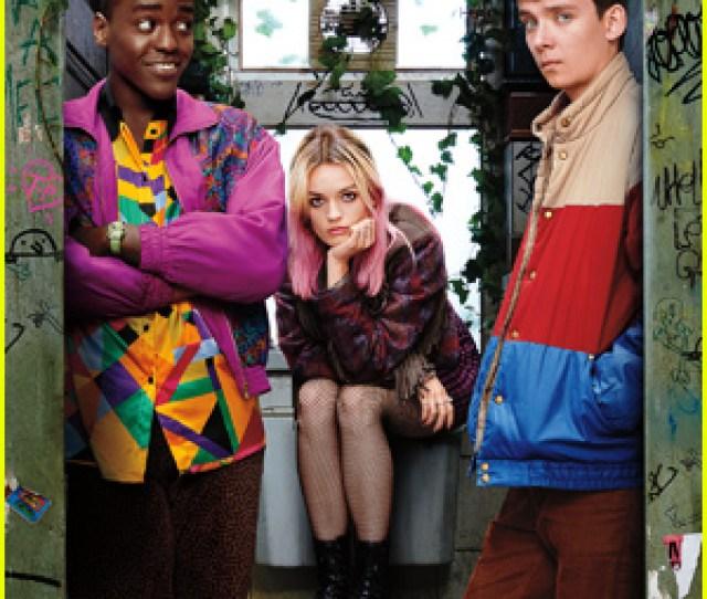 Netflixs New Teen Dramedy Sex Education Gets First Trailer Watch Now
