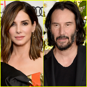 Sandra Bullock Almost Starred in 'The Matrix' Instead of Keanu Reeves!