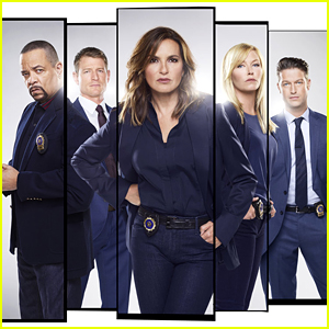 'Law & Order: SVU' Renewed by NBC for a Historic 21st Season!