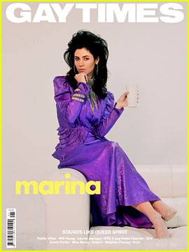 Marina Opens Up About Social Media & Shaming Women Online