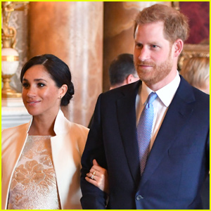 Prince Harry and Meghan Markle Reveal Impact of Their Virtual Baby Shower