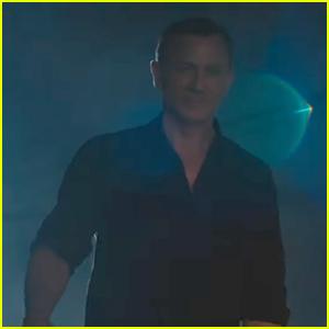 First Footage From 'Bond 25' Revealed - Watch Daniel Craig's Return as James Bond!