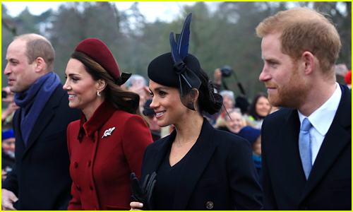 Meghan Markle & Prince Harry Won't Be Spending Christmas with the Royals - Read the Statement