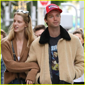 Patrick Schwarzenegger's New Movie 'Daniel Isn't Real' Is Out Now!
