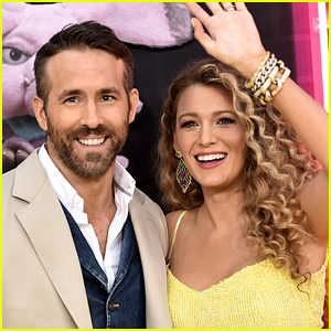 Ryan Reynolds Reveals What Blake Lively Asked of Him as He Left to Film '6 Underground'