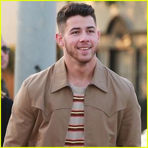 Nick Jonas Gives Glimpse Into Date Night with Wife Priyanka Chopra!