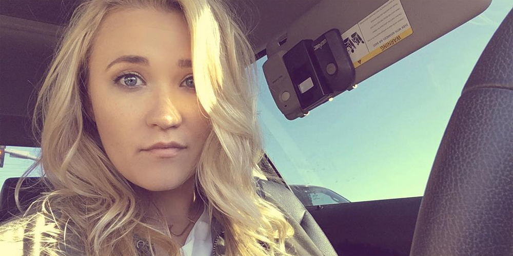 Emily Osment Recounts Her Own Harvey Weinstein Experience