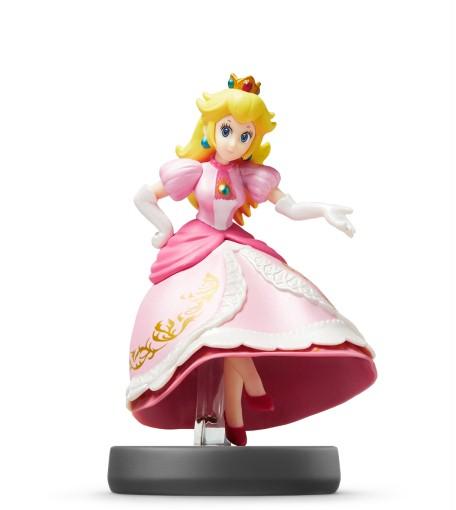Princess Peach Nintendo Switch